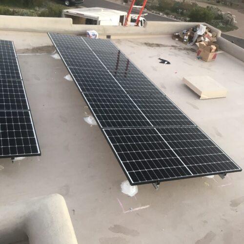eHome By Design a Solar Power Company - solar job